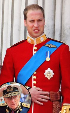 Prince William, Prince Prince William's New Duty: Royal Succeeds Prince Philip as President of Fields in Trust