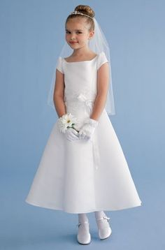 2012 hot wholesale free shipping a line custom made organza flower girl dress FN016-in Flower Girl Dresses from Apparel & Accessories on Aliexpress.com