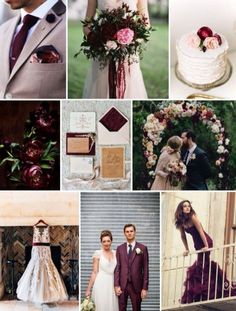 50 Best Of Wedding Color Combination Ideas 2017 (57)