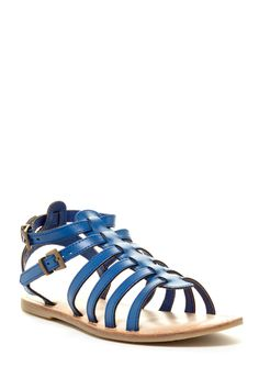 Coconuts by Matisse Storybook Gladiator Sandal by Matisse on @nordstrom_rack