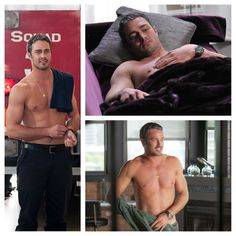 Valentine's Day is right around the corner! REPIN if you'd want to spend it with Lt. Severide.