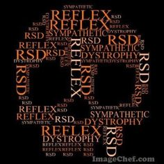 Find a cure CRPS/RSD