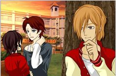 High School Romance, Drama, Romantic, Anime, Art, Art Background, Kunst, Dramas, Cartoon Movies