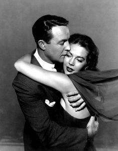 Gene Kelly & Natalie Wood