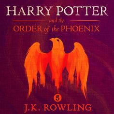 Harry Potter and the Order of the Phoenix | J.K. Rowling: Dark times have come to Hogwarts. After the Dementors' attack on his cousin…