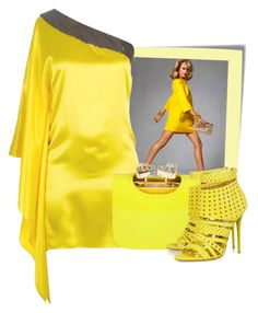 A fashion look from March 2013 featuring silk dress, high heel shoes and  ted baker wallet. 2bb9f9ce4a03