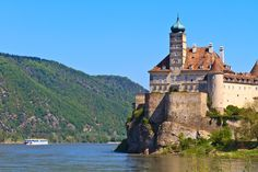 Cycling vacation in the Netherlands, Germany & Austria. European cycling at its best, from days) ex flights. Bavaria, Tower Bridge, Alps, Austria, Barcelona Cathedral, Netherlands, Cycling, Germany, Mansions