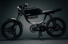 腳踏車「混血」電動機車?續航力還高達80公里 | ETfashion時尚雲 | ETtoday東森新聞雲
