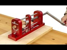 5 Amazing WoodWorking Tools You MUST Have - YouTube