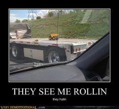 112 Best Trucker memes images   Big rig trucks, Big trucks ...