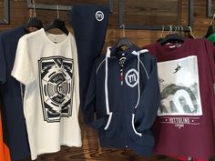 The new Mottolino clothing line has arrived! Discover it a La Galleria Livigno.