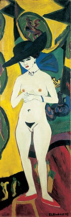 the-prussian-officer: Ernst Ludwig Kirchner