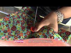 ▶ Case para Tablet em patchwork! - YouTube