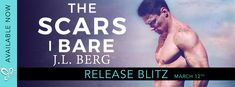 "I Heart YA Books: #NewRelease for #ContemporaryRomance ""The Scars I ..."