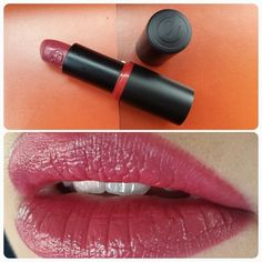 Essence longlasting lipstick 04 On the catwalk отзывы — gothiana — Косметиста