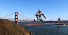 Zeke. Leap
