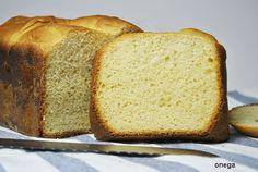 Pan de queso quark en panificadora | Magia en mi cocina | Recetas fáciles de cocina paso a paso Dried Fruit, Sin Gluten, Banana Bread, Desserts, Recipes, Pizza, Food, Cheese Bread, Bread Recipes