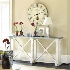 Ballard Designs Table