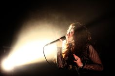 An Ode To Lorde & Her Universally Killer Live Performance #Refinery29