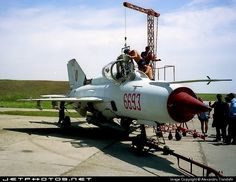 Fighter Aircraft, Fighter Jets, Mig 21, F-14 Tomcat, Photo Online, Photographs, Photos, Military Aircraft, Romania