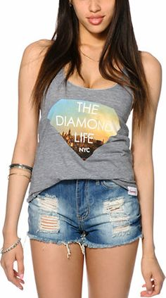 Diamond Supply Co. | Diamond Life NYC