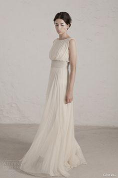 Cortana Bridal 2015 Wedding Dresses | Wedding Inspirasi