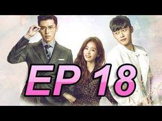Korean movie - Hyde Jekyll Me Ep 18 Engsub 하이드 지킬, 나 18 회