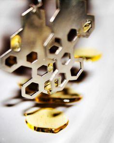 Honey System Earrings