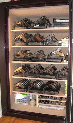 Armory Racks - Handgun Racks - Page 2 ...