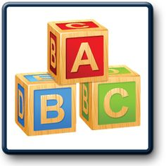 http://www.lotocards.com/info/Alphabet  The Alphabet category contains 26 high quality flashcards images for kids. With LotoCards you can create a variety of Alphabet Matching Games in 10 seconds.