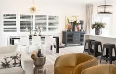 LADY LUXE I ST HELIERS - Lou Brown Color Pop, Cabinetry, Luxury, Custom Cabinetry, Opulence, Home Decor Decals, Wall Shelves, Black And White, Home Decor