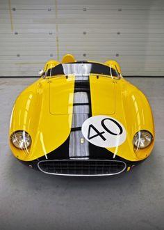 Ferrari #40