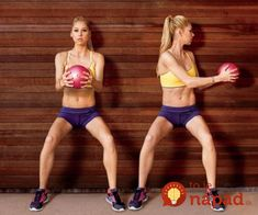 Get tight abs (and a rockin' body) with these workout moves from Anna Kournikova Easy Workouts, At Home Workouts, Cardio Workouts, Best Weight Loss, Weight Loss Tips, Crossfit, Body Positivity, Fitness Motivation, Best Abs