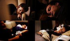 criminal minds jet | Dr. Spencer Reid Spencer Reid Sleeping