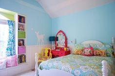 Flights of Fancy: 15 Lively Kids' Rooms