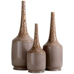 Intercule Home Kai Bottles - Latte 259030