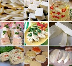 Množstvo slaných aj neslaných syrových receptov a iných lahôdok zo stránky NAJLEPŠIE pozbierané RECEPTY...