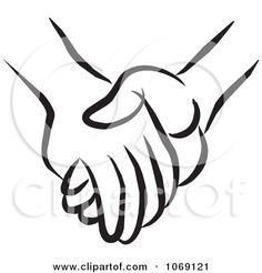 holding hands clip art free teamwork clip art circle diverse rh pinterest com couple holding hands clipart holding hands clipart png