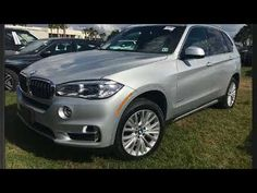 2017 BMW X5 xDrive35i in Winter Park FL 32789