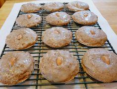 Homemade Lebkuchen