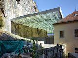 FLOATING STONES / SAVIOZ FABRIZZI ARCHITECTS