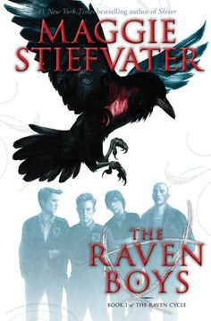 89 best grades 9 12 images on pinterest ya books books to read the raven boys maggie stiefvater ala top picks for teens developing her mothers fandeluxe Gallery