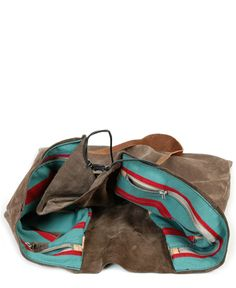 Rope bag interior, BBongiana, suede bags, autumn winter bags, women bags