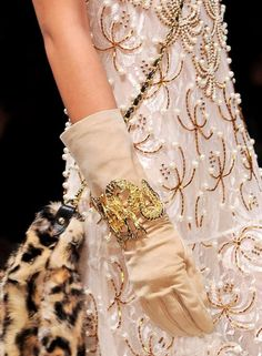 she-loves-fashion:  SHE LOVES FASHION: Blugirl Fall/Winter 2013