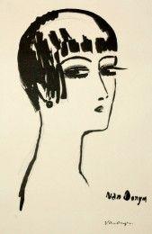 Alnorum Art | Specialist in originele grafiek, Kees van Dongen, kunsthandel, galerie