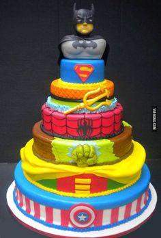 Fine 20 Best Cake Images Cake Cupcake Cakes Big Cakes Funny Birthday Cards Online Fluifree Goldxyz