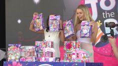 Shopkins Swap-kins Party Month Launch! Shopkins Season 9, Barbie Clothes, Product Launch, Australian Open, Seasons, Toys, Party, Fun, Bathtub
