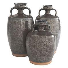 Oil and Wine Jar