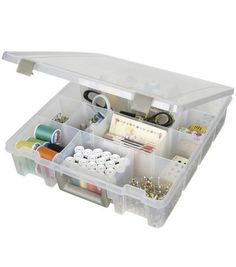 Shop for Multi-Compartment Storage & Storage supplies at Joann.com
