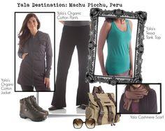 Travel Yala Style! I kinda wear this everyday, LOVE the OG Cotton!!